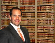 Attorney Vincent Auricchio